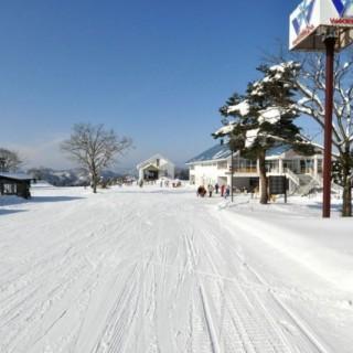 わかぶな高原スキー場2
