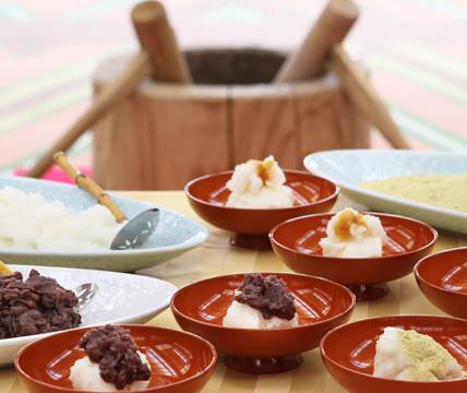 お好みで選べる泉慶の朝食